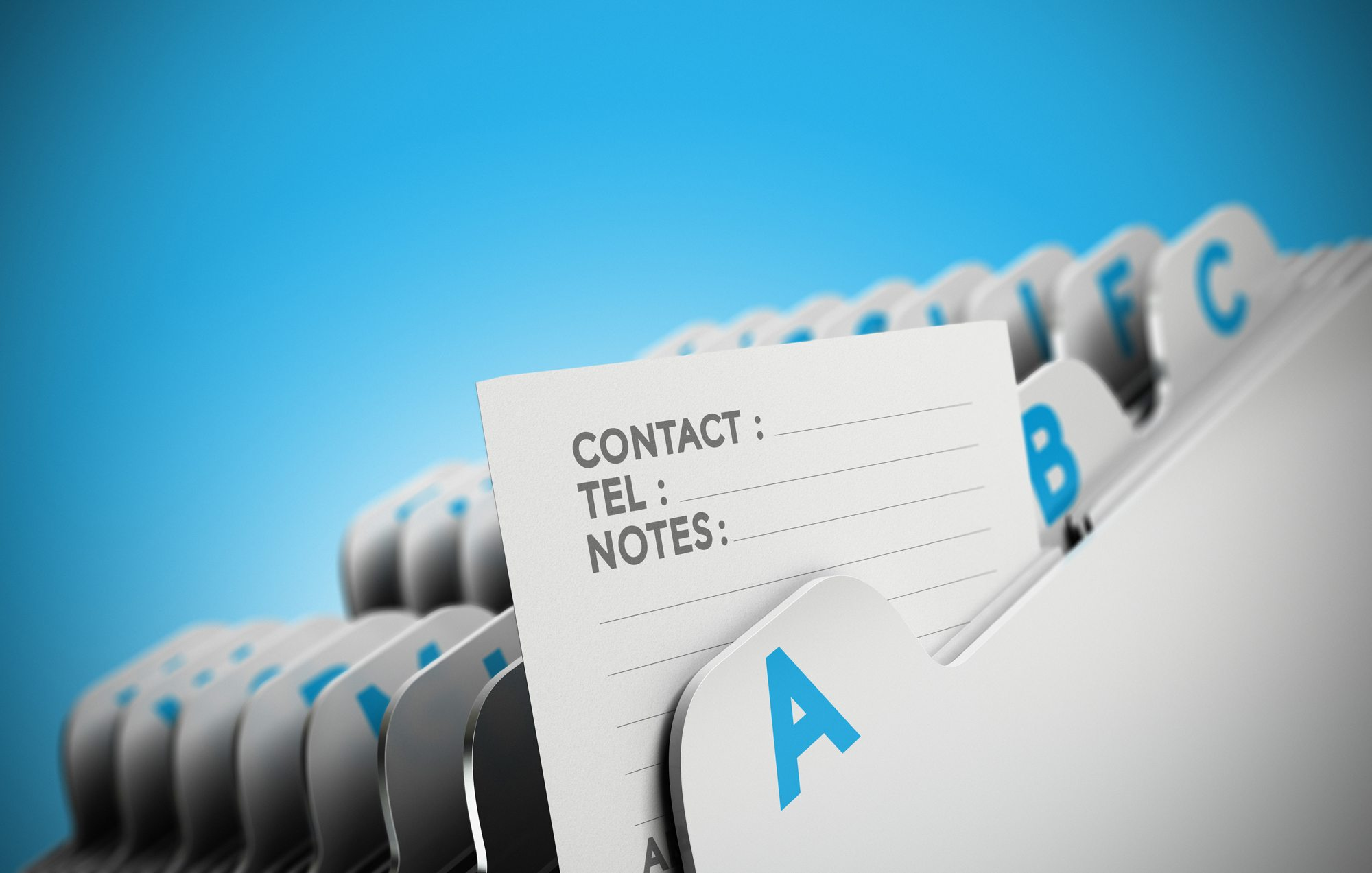 importance of completing client records correctly