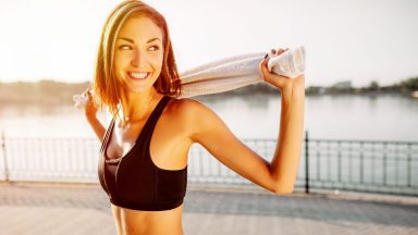 #National Fitness Day: Fitness Trends in 2021