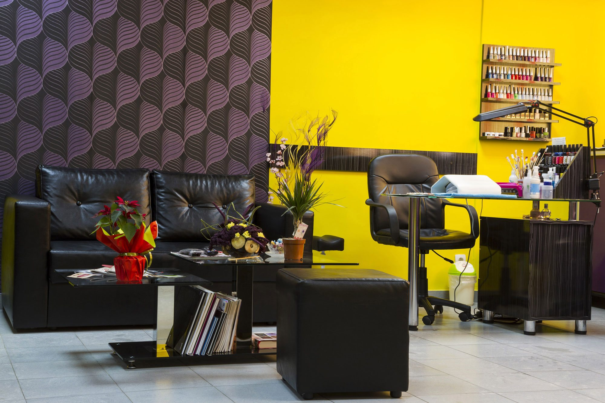 Salon Gold provides both hair salon insurance and beauty salon insurance. See further information on our salon insurance.