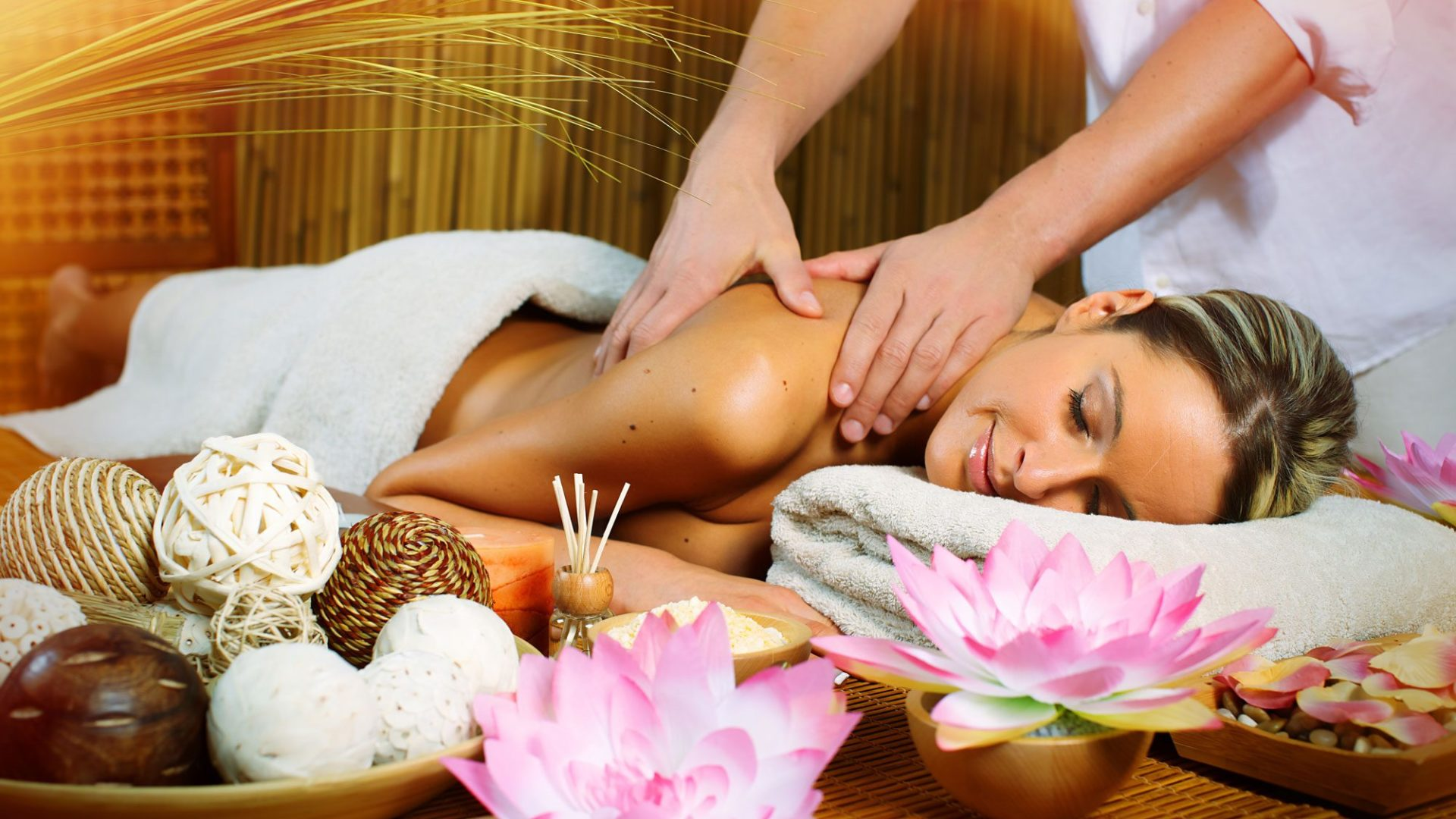 holistic therapies for back pain