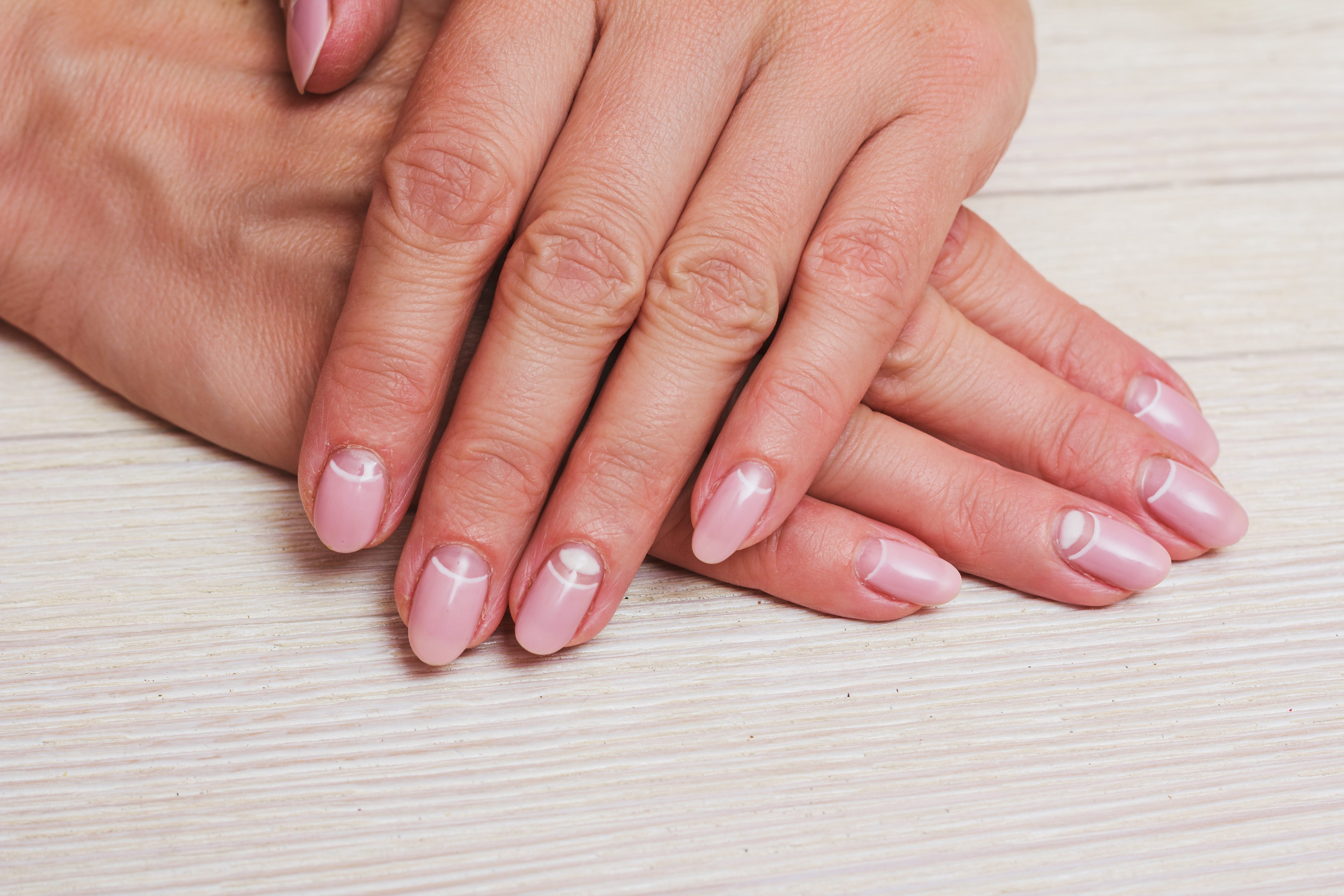 defined cuticles