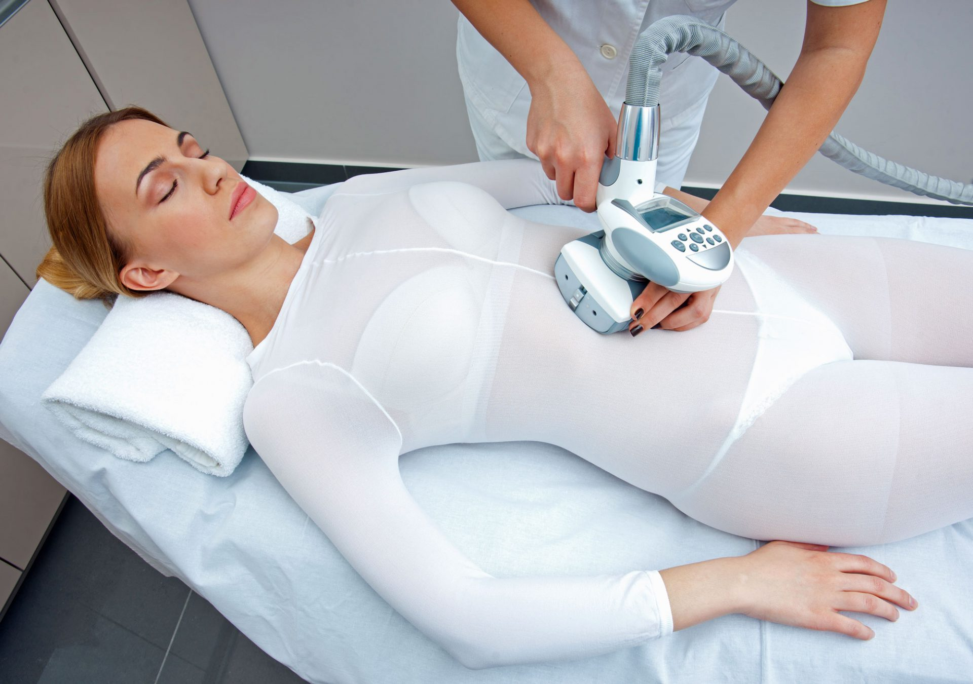 What is Endermologie?