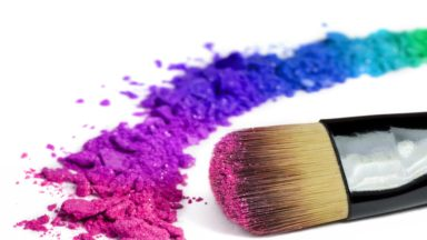 Dare To Be Different: The Top 5 Quirky Make-Up Trends Sure To Be Huge in 2017