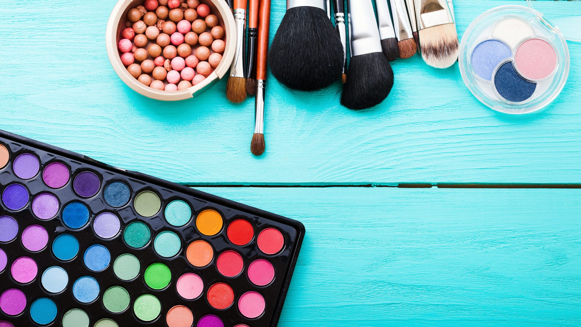 make up beauty instagrammers