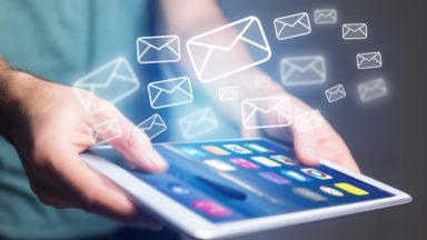 Mailing The Masses: Our Top Tips For Making The Most Of Your Salon Email Marketing Channel