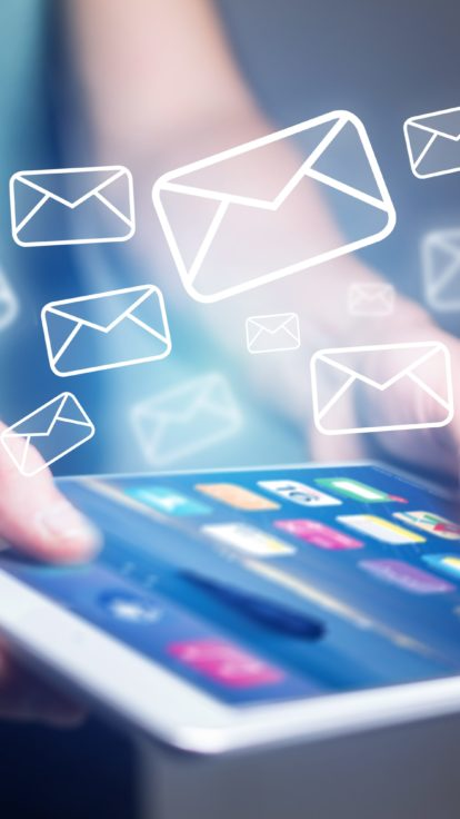salon email marketing tips