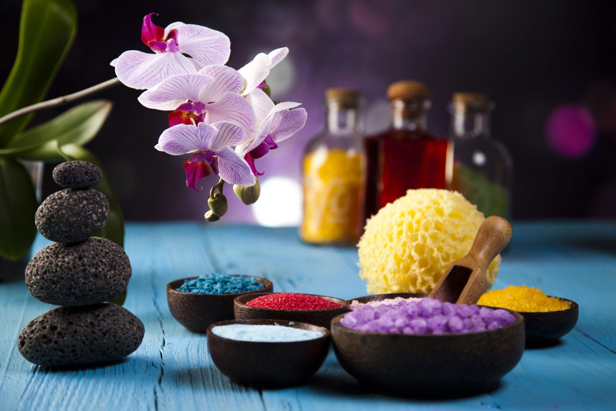 aromatherapy insurance