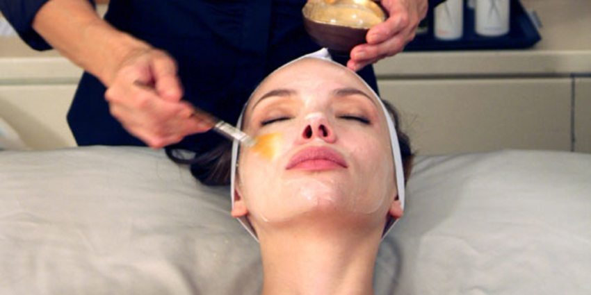 nightingale facial