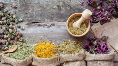 Aromas In The Air: The Healing Mental & Physical Benefits Of Aromatherapy (+ Video)