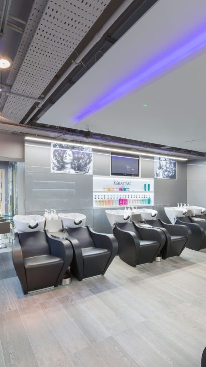 hellen ward getting & keeping your salon dream team