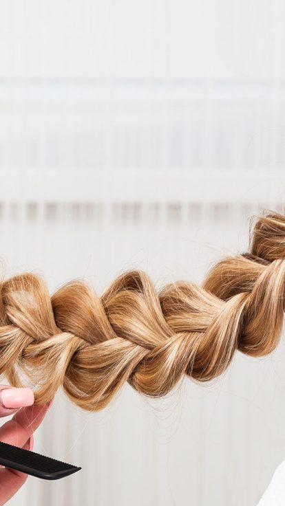 hairdresser public liability | Salon Gold