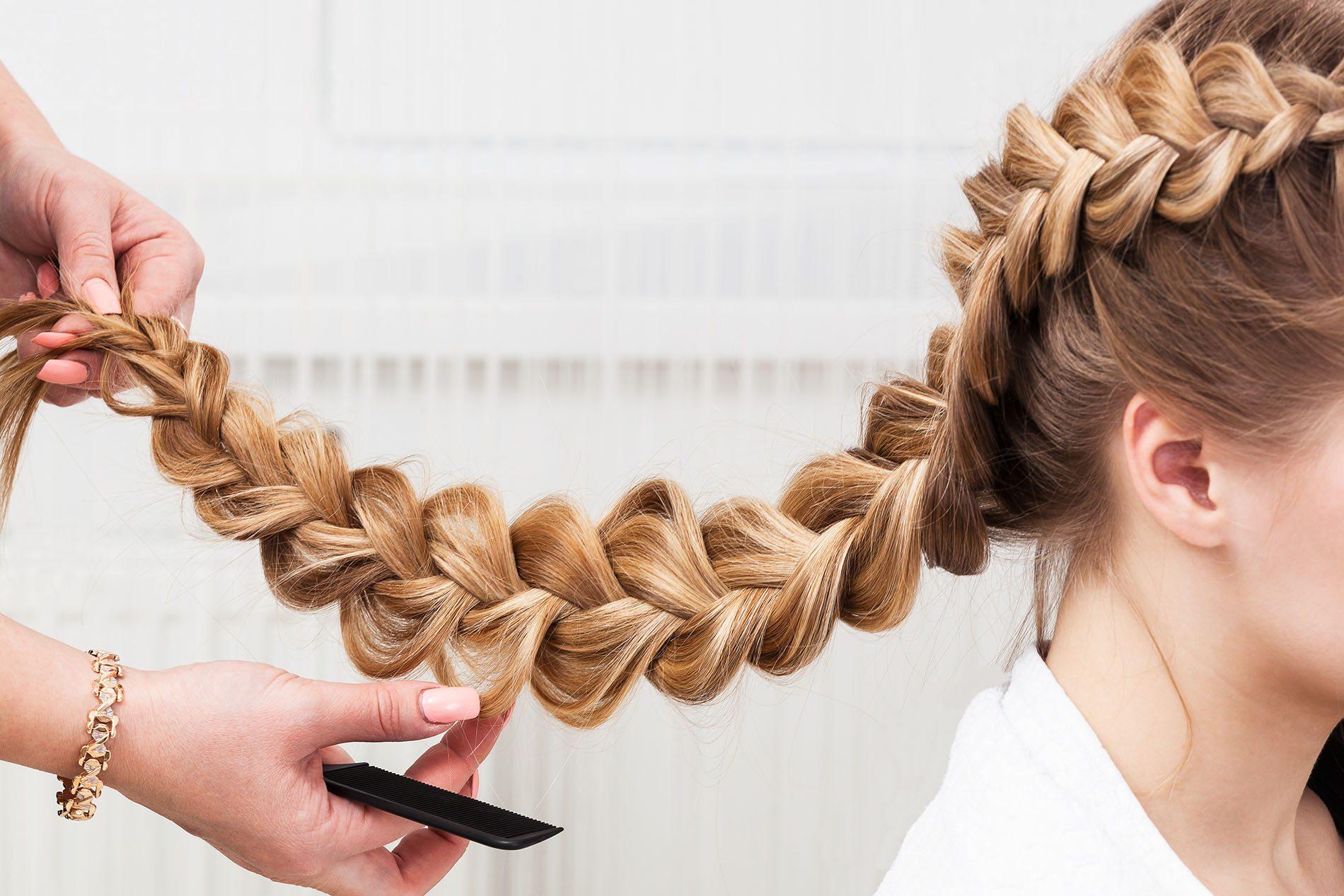 Image result for hairdresser