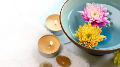 The physical benefits of spiritual healing and alternative medicine