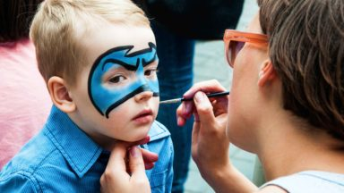 How much does Face Painting Insurance cost?