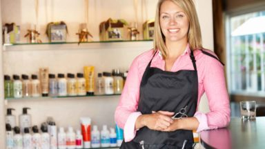What is Business Insurance for Salons?