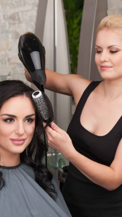 hair salon insurance cost