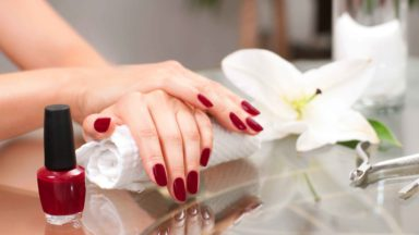 What is the cost of Nail Salon Insurance?