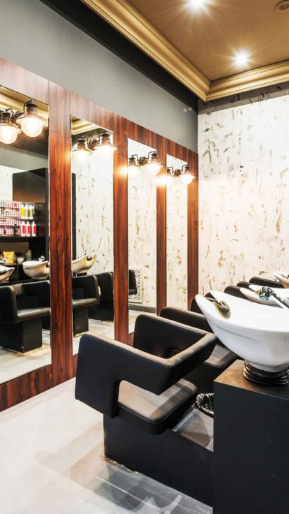 salon insurance costs