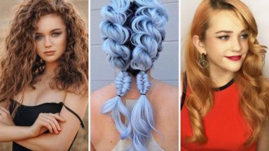 The Latest Looks For Spring: Hair Trends To Watch Out For This Season