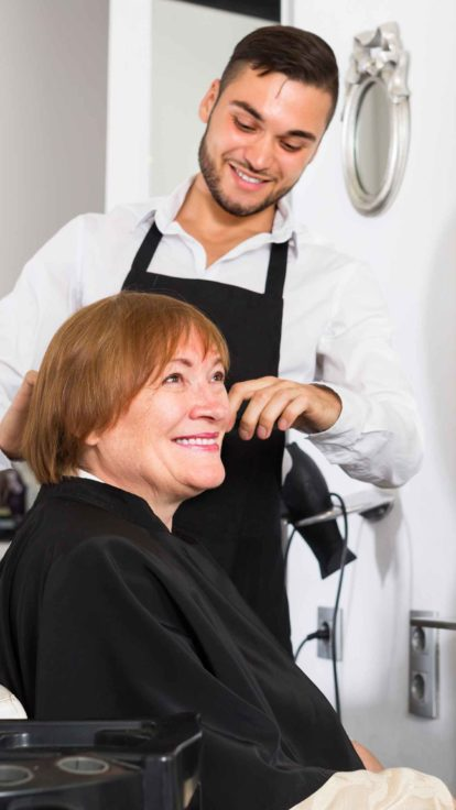 Employers liability insurance for Salons