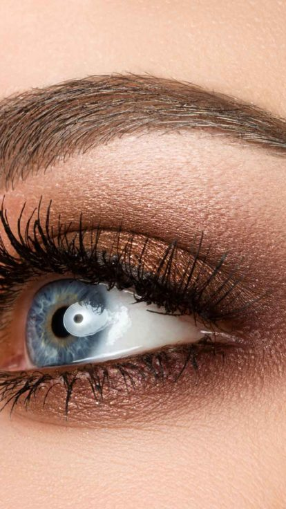 eyebrow and eyelash tint insurance consent form