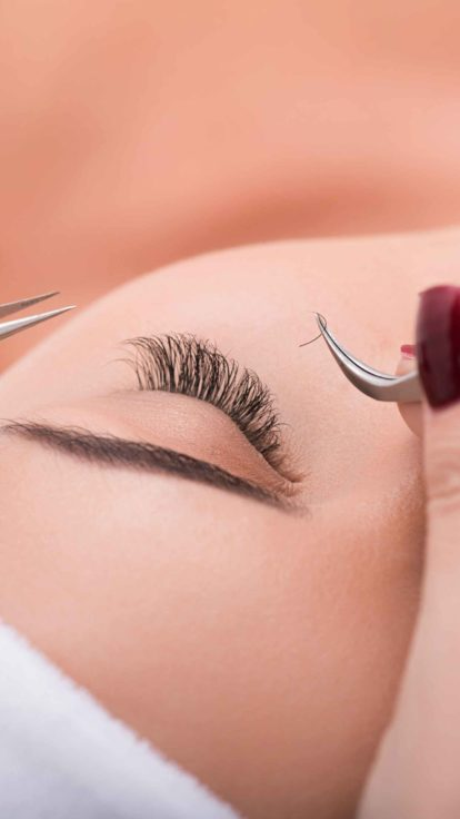 b543bf28c2d Do you need Insurance for Eyelash Extensions? | Salon Gold