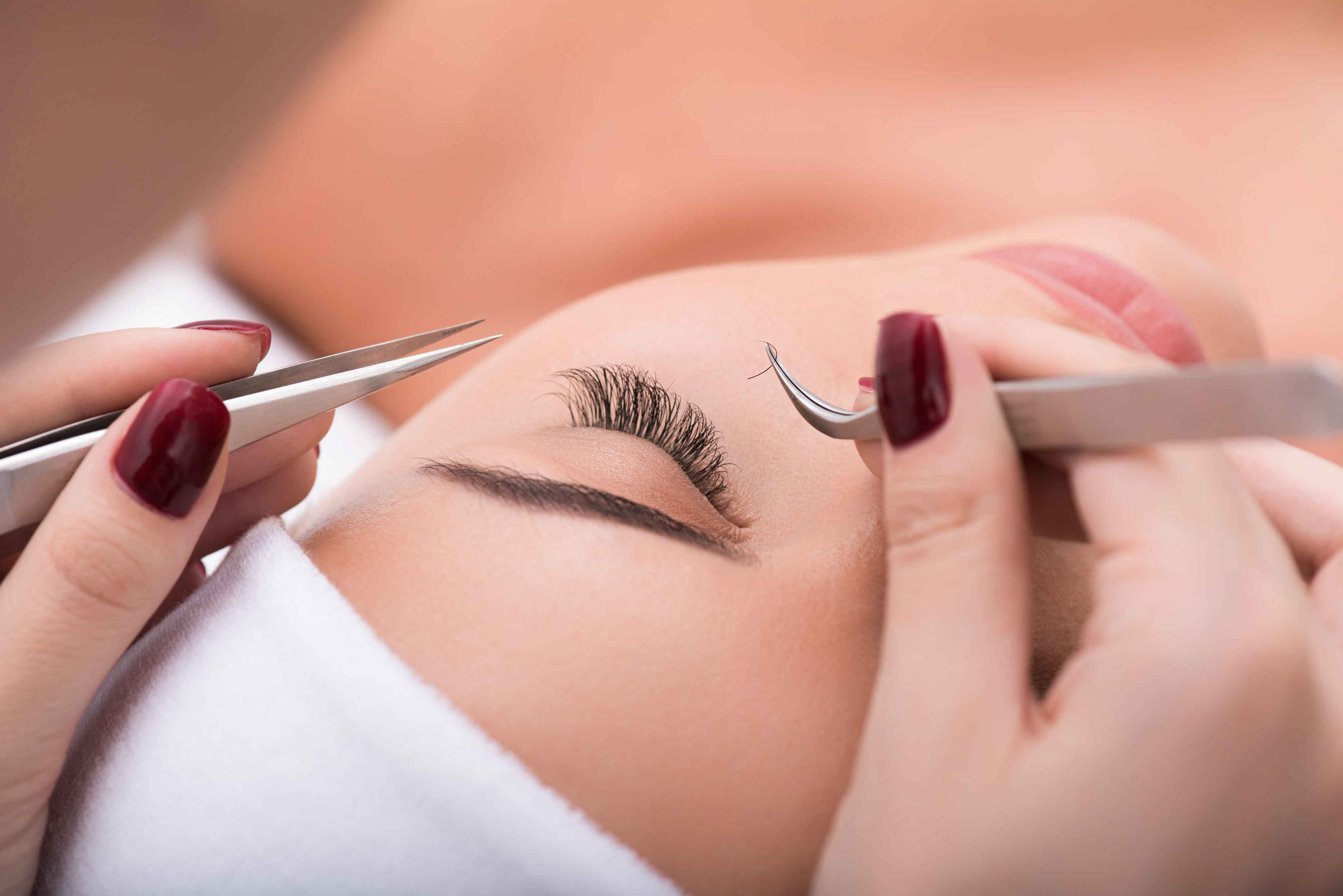 Do You Need Insurance For Eyelash Extensions Salon Gold