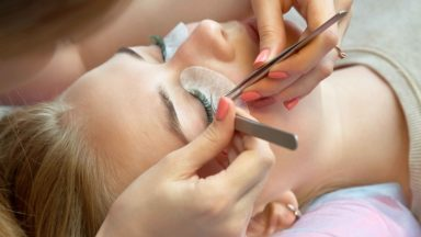 What Insurance needed for Eyelash Technicians?