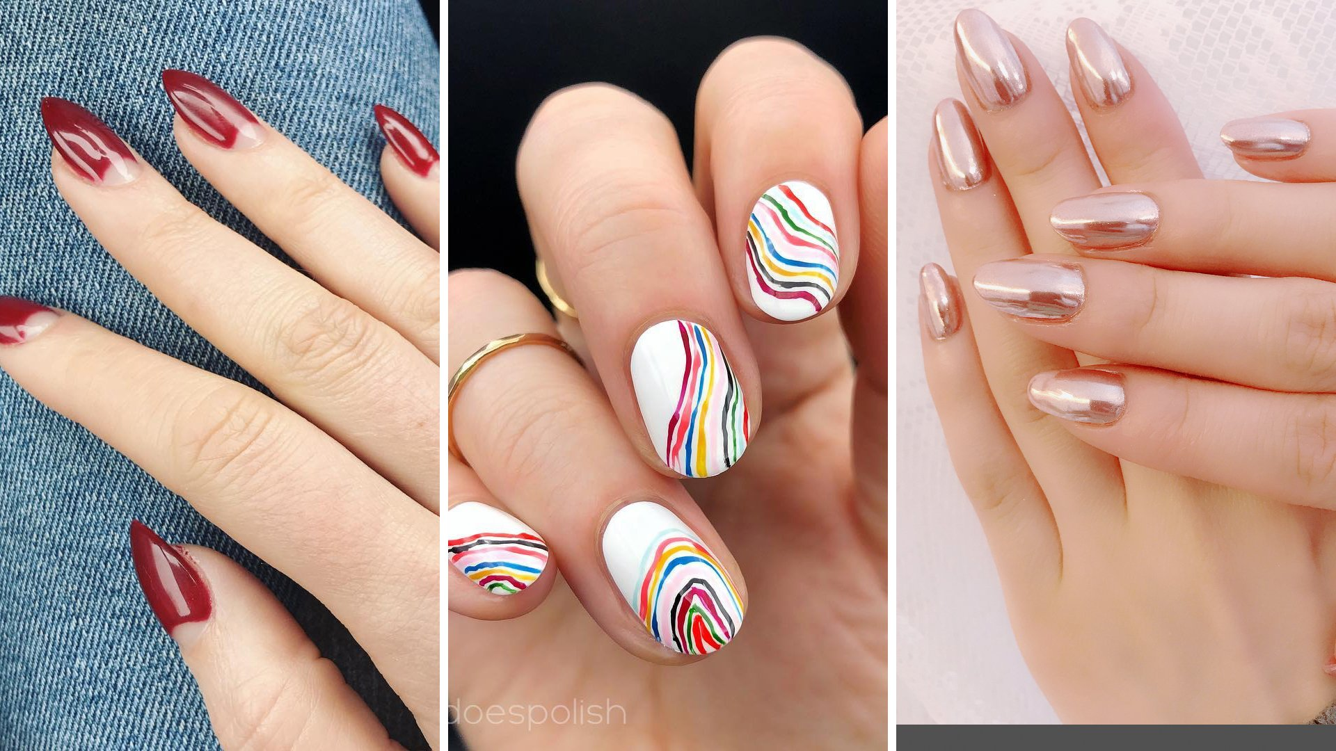 summer 2018 nail trends