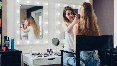 What is the cost of Make-Up Artist's Insurance?