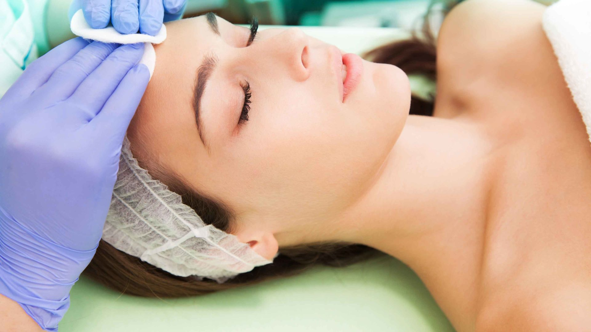beauty insurance legal requirements