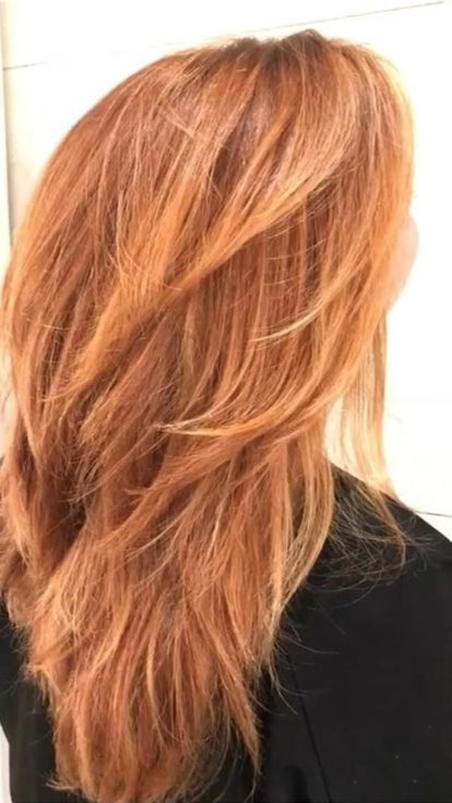 Midlights: The Latest Hair Colouring Technique You Need To ...