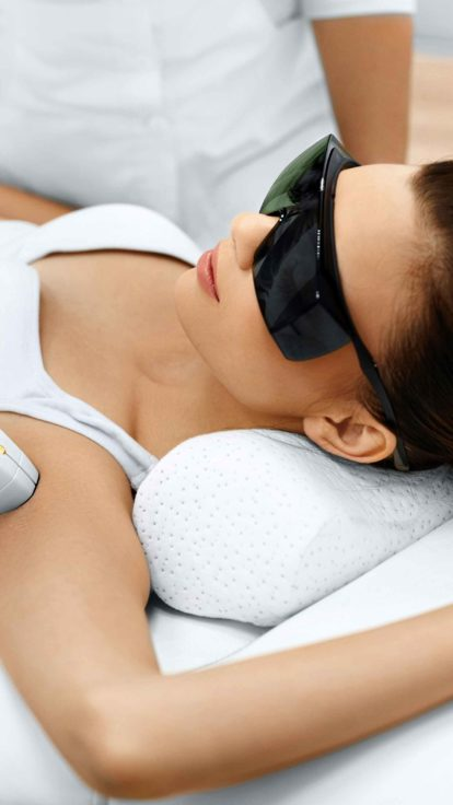 laser hair removal insurance