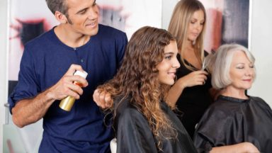 Is Employer's Liability Insurance compulsory for Salons?
