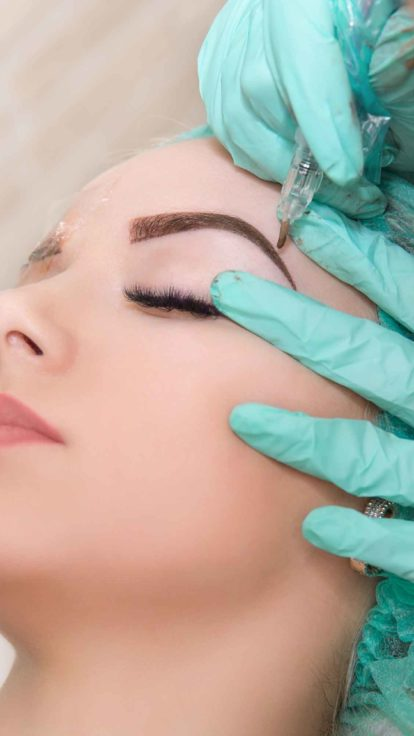 semi permanent make up insurance