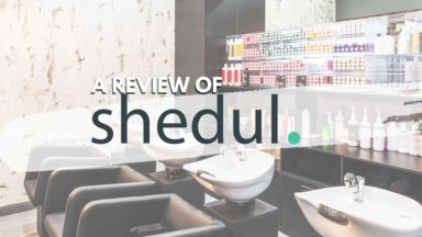 Shedul Salon Software & App Review 2018: What You Need To Know