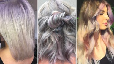 Gemlights: Your Next Crystal-Inspired Hair Trend That's Going Mad On Instagram