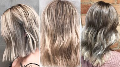 Shadow Hair: The Next Gen Low Maintenance Hair Trend For Added Dimension