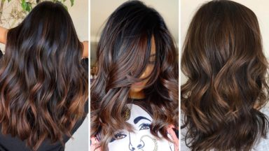 Cold Brew Hair: The Trend That's Going To Be All Over Instagram This Autumn