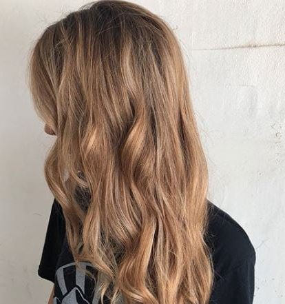 Dirty Blonde Hair: The Hair Trend Bringing In A New Wave ...