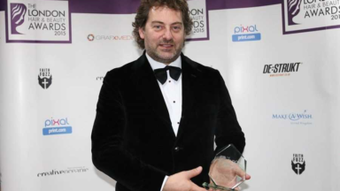 Salon Gold Sits Down with Award-Winning Hair Dresser, Martyn Maxey