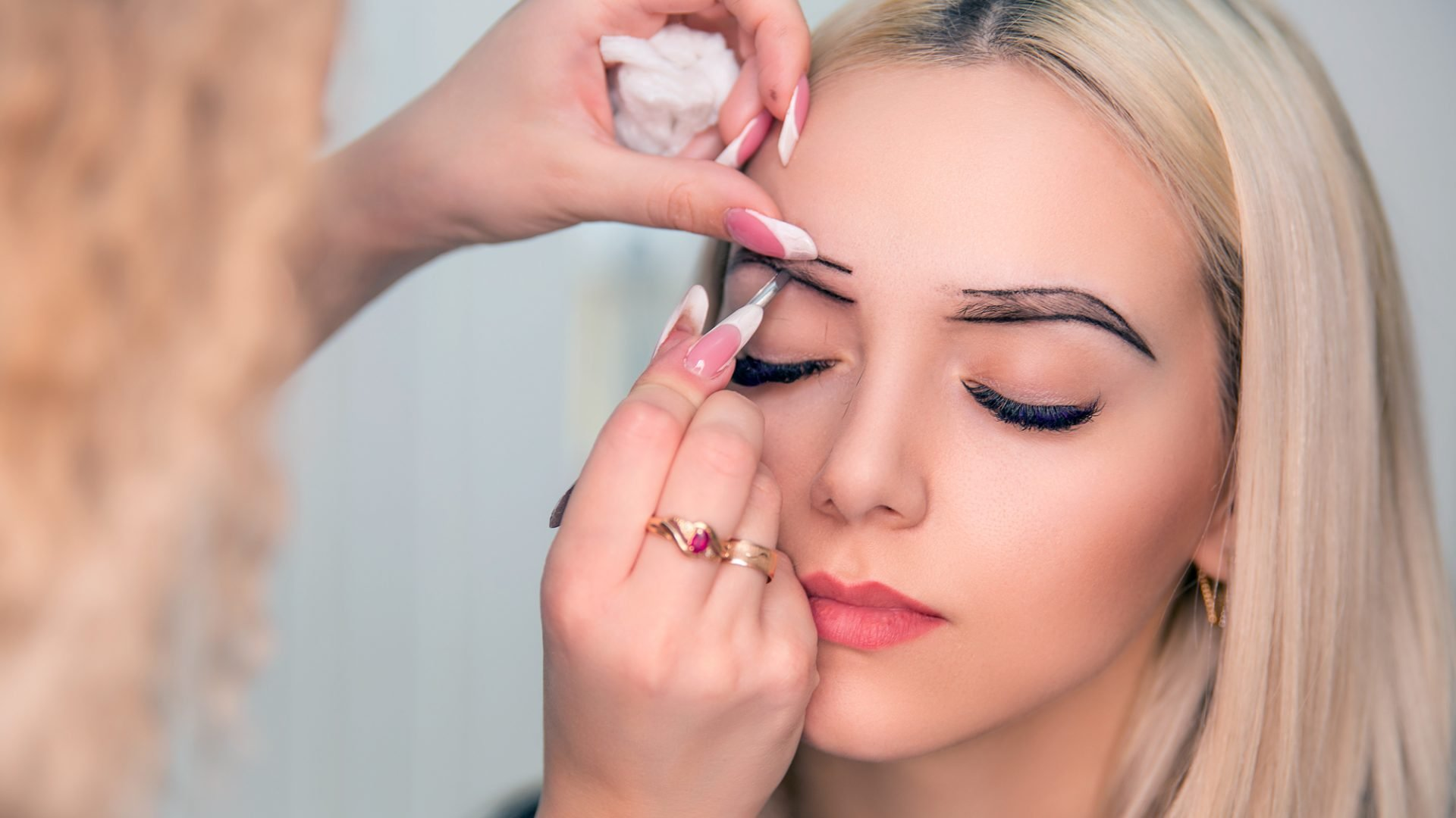 MICROBLADING INSURANCE With Full Treatment Risk Cover