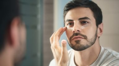 Revealed: Men in the UK spend MORE money on beauty treatments than women