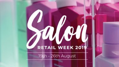 Sign up for Salon Retail Week by August 19 and see your profits soar!