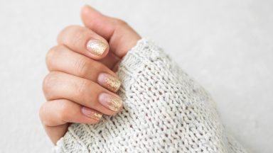Janice Stevens at Errol Douglas Salon's 9 steps to the perfect manicure…