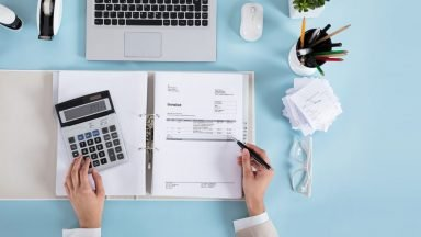 Save on tax using your tax return