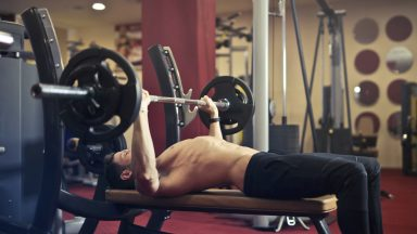 Striking the right balance between cardio and weight training for muscle-building