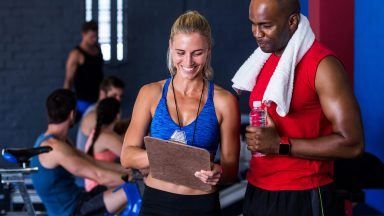 What Insurance do Fitness Instructors need?