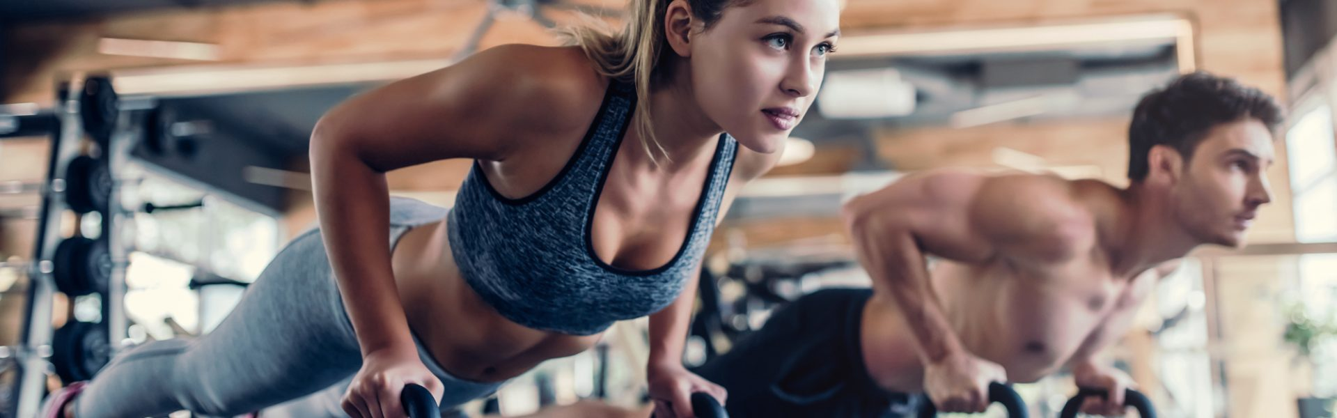 fitness instructor with public liability insurance