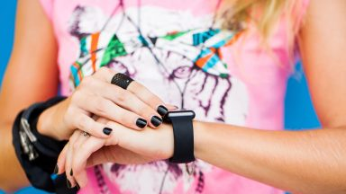Fitness Trackers To Replace Toys In Happy Meals